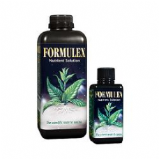 Growth Technology Ionic Formulex